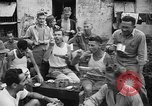 Image of Santo Tomas Concentration Camp Manila Philippines, 1945, second 39 stock footage video 65675050788