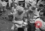 Image of Santo Tomas Concentration Camp Manila Philippines, 1945, second 42 stock footage video 65675050788