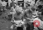 Image of Santo Tomas Concentration Camp Manila Philippines, 1945, second 43 stock footage video 65675050788