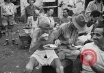 Image of Santo Tomas Concentration Camp Manila Philippines, 1945, second 44 stock footage video 65675050788