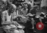Image of Santo Tomas Concentration Camp Manila Philippines, 1945, second 46 stock footage video 65675050788