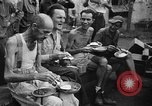 Image of Santo Tomas Concentration Camp Manila Philippines, 1945, second 47 stock footage video 65675050788