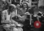 Image of Santo Tomas Concentration Camp Manila Philippines, 1945, second 49 stock footage video 65675050788
