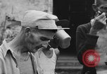 Image of Santo Tomas Concentration Camp Manila Philippines, 1945, second 56 stock footage video 65675050788