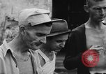 Image of Santo Tomas Concentration Camp Manila Philippines, 1945, second 57 stock footage video 65675050788