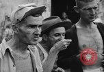 Image of Santo Tomas Concentration Camp Manila Philippines, 1945, second 59 stock footage video 65675050788