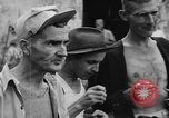 Image of Santo Tomas Concentration Camp Manila Philippines, 1945, second 60 stock footage video 65675050788