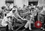 Image of Santo Tomas concentration camp Manila Philippines, 1945, second 6 stock footage video 65675050789