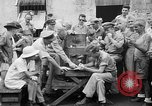 Image of Santo Tomas concentration camp Manila Philippines, 1945, second 9 stock footage video 65675050789