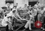 Image of Santo Tomas concentration camp Manila Philippines, 1945, second 10 stock footage video 65675050789