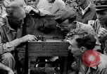 Image of Santo Tomas concentration camp Manila Philippines, 1945, second 15 stock footage video 65675050789