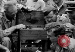 Image of Santo Tomas concentration camp Manila Philippines, 1945, second 16 stock footage video 65675050789