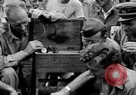 Image of Santo Tomas concentration camp Manila Philippines, 1945, second 19 stock footage video 65675050789