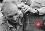 Image of Santo Tomas concentration camp Manila Philippines, 1945, second 25 stock footage video 65675050789
