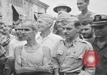 Image of Santo Tomas concentration camp Manila Philippines, 1945, second 41 stock footage video 65675050789
