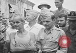 Image of Santo Tomas concentration camp Manila Philippines, 1945, second 42 stock footage video 65675050789