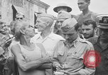 Image of Santo Tomas concentration camp Manila Philippines, 1945, second 43 stock footage video 65675050789