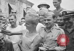 Image of Santo Tomas concentration camp Manila Philippines, 1945, second 47 stock footage video 65675050789