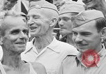 Image of Santo Tomas concentration camp Manila Philippines, 1945, second 53 stock footage video 65675050789