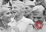 Image of Santo Tomas concentration camp Manila Philippines, 1945, second 54 stock footage video 65675050789