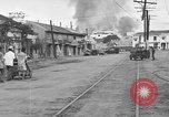 Image of Santo Tomas concentration camp Manila Philippines, 1945, second 28 stock footage video 65675050792