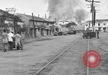 Image of Santo Tomas concentration camp Manila Philippines, 1945, second 29 stock footage video 65675050792