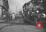 Image of Santo Tomas concentration camp Manila Philippines, 1945, second 38 stock footage video 65675050792