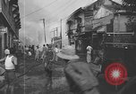 Image of Santo Tomas concentration camp Manila Philippines, 1945, second 43 stock footage video 65675050792