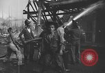 Image of Santo Tomas concentration camp Manila Philippines, 1945, second 55 stock footage video 65675050792