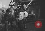 Image of Santo Tomas concentration camp Manila Philippines, 1945, second 56 stock footage video 65675050792