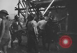 Image of Santo Tomas concentration camp Manila Philippines, 1945, second 60 stock footage video 65675050792
