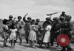 Image of Santo Tomas concentration camp Manila Philippines, 1945, second 5 stock footage video 65675050796