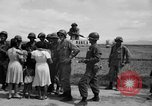 Image of Santo Tomas concentration camp Manila Philippines, 1945, second 8 stock footage video 65675050796