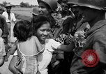 Image of Santo Tomas concentration camp Manila Philippines, 1945, second 16 stock footage video 65675050796