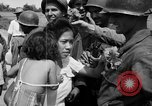 Image of Santo Tomas concentration camp Manila Philippines, 1945, second 17 stock footage video 65675050796