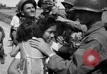Image of Santo Tomas concentration camp Manila Philippines, 1945, second 18 stock footage video 65675050796