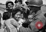 Image of Santo Tomas concentration camp Manila Philippines, 1945, second 19 stock footage video 65675050796