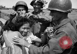 Image of Santo Tomas concentration camp Manila Philippines, 1945, second 20 stock footage video 65675050796