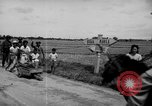 Image of Santo Tomas concentration camp Manila Philippines, 1945, second 23 stock footage video 65675050796