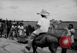 Image of Santo Tomas concentration camp Manila Philippines, 1945, second 24 stock footage video 65675050796