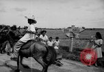Image of Santo Tomas concentration camp Manila Philippines, 1945, second 25 stock footage video 65675050796