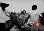 Image of Santo Tomas concentration camp Manila Philippines, 1945, second 28 stock footage video 65675050796