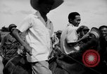 Image of Santo Tomas concentration camp Manila Philippines, 1945, second 29 stock footage video 65675050796