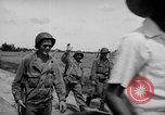 Image of Santo Tomas concentration camp Manila Philippines, 1945, second 30 stock footage video 65675050796