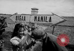 Image of Santo Tomas concentration camp Manila Philippines, 1945, second 35 stock footage video 65675050796