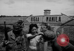 Image of Santo Tomas concentration camp Manila Philippines, 1945, second 40 stock footage video 65675050796