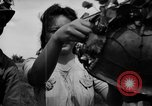 Image of Santo Tomas concentration camp Manila Philippines, 1945, second 44 stock footage video 65675050796