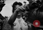 Image of Santo Tomas concentration camp Manila Philippines, 1945, second 45 stock footage video 65675050796