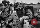 Image of Santo Tomas concentration camp Manila Philippines, 1945, second 47 stock footage video 65675050796