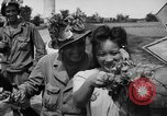 Image of Santo Tomas concentration camp Manila Philippines, 1945, second 48 stock footage video 65675050796
